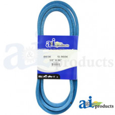 Land Pride AFM4011 All Flex Mower Belt, Deck