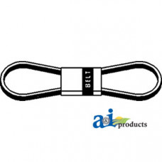 Image of Murray 305351B Riding Mower Belt, Drive