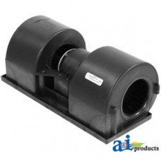 Ford | New Holland TM130 Tractor Blower Assembly Heater- A/C