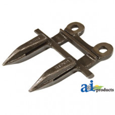 Ford | New Holland 538 Mower Conditioner Forged Guard, 2 Prong