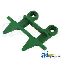 Image of Badger ALL MODELS Mower Conditioner Forged Guard, 2 Prong