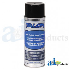 Ford | New Holland 4 CYL Compact Tractor Lubricant, Chain & Cable, Moly