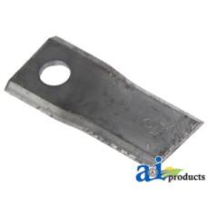 Zweegers 230 Disc Mower Blade, Disc Mower, LH