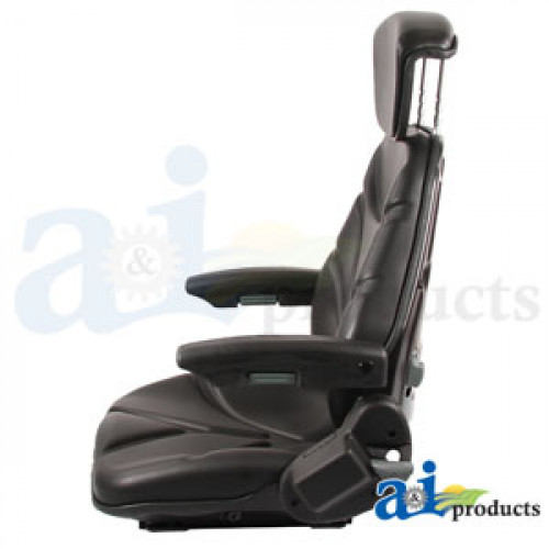Exmark Seat Upgrade