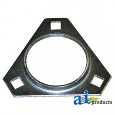 Ford | New Holland 1283 Square Baler Bearing, Flange