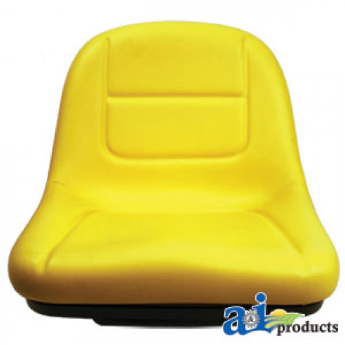 Specifically Designed To Fit The Folding Penger Seat Commonly Found In Tractors Manufactured By Case New Holland Cl Valtra Fendt These