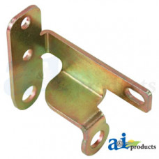 Image of Frontier CH2112 Corn Head Bracket, Latch Pin; Corn Head Snout 30""