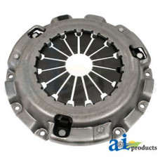"""Montana 3040 Compact Tractor Pressure Plate: 9.500"""""""
