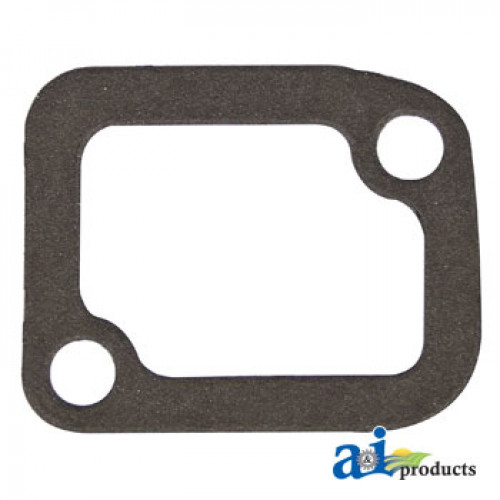 John Deere 5400 Tractor Gasket Thermostat Housing To Head Sn Lt. John Deere 5400 Tractor Gasket Thermostat Housing To Head Sn Less Than 202231. John Deere. John Deere 5400 Tractor Parts Diagram At Scoala.co