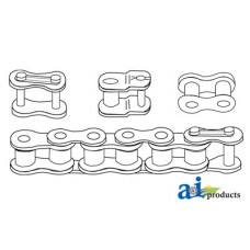 Image of Vermeer 403F Round Baler Roller Chain, USA
