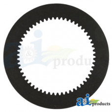 Ford | New Holland T9040 Tractor Plate, Separator (2.1 MM Thick)