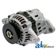 Ford | New Holland LS150 Skid Steer Loader Alternator, Mitsu