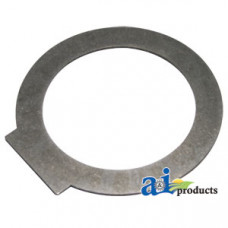 Ford | New Holland TC21 Compact Tractor Plate; Brake Stator (SN UF31518>; 1/2000>)