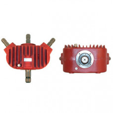 Image of Comer T-25A Rotary Cutter Gearbox, T-25A