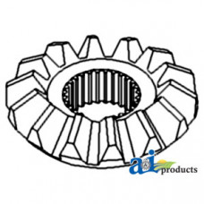 john deere 1640 clutch transmission pto John Deere 3020 Diesel Diagram john deere 1640 tractor differential bevel gear