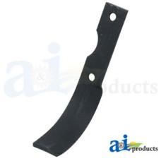 Image of Maletti L-H-CL-SLN Rotor Tiller Blade, Tiller, LH