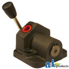 Massey Ferguson 283 Hydraulic System