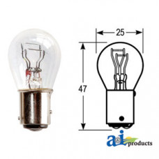 Ford   New Holland 1920 Compact Tractor Bulb - 12V 21-5W