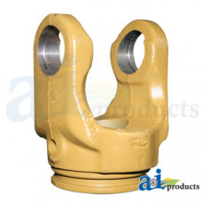 Image of Walterscheid P300 P Series Inboard Yoke, used w/ 1b Inner Profile Tubing