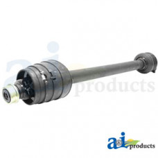 Image of Alamo A141V Rotary Cutter Complete 80° CV Driveline; 540 RPM