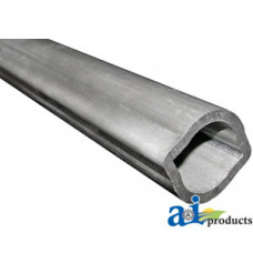 Image of Parker 1039 Grain Cart Inner Profile Tube, w/o Drill Hole, 1b (B22480100 and greater)
