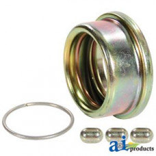 Ford | New Holland 355 Grinder Mixer AS-QD Slide Collar Repair Kit, Size C (4/1977-7/1995; SN 701257>)