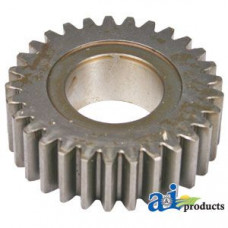 Ford | New Holland 575D Industrial/Construction Gear, Planetary; MFWD (Axle Ref# 126480 / <4/30/1993)