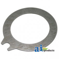 Ford | New Holland TC33D Compact Tractor Plate; Brake Stator