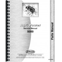 Agri 5000 Tractor Service Manual