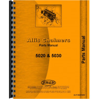Allis Chalmers 5030 Tractor Parts Manual