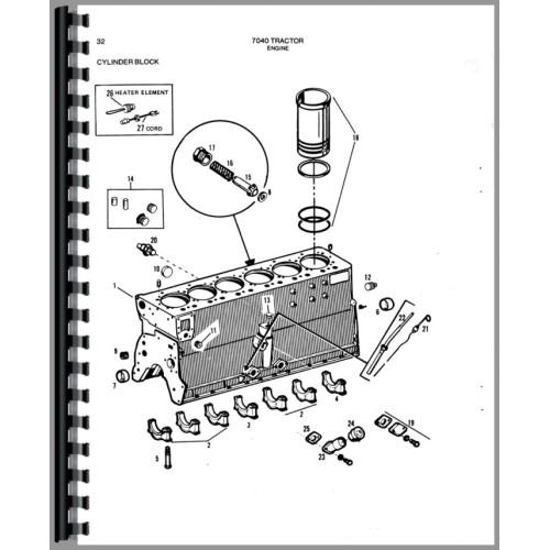 Alli Chalmer Wiring Schematic Free Download Diagram