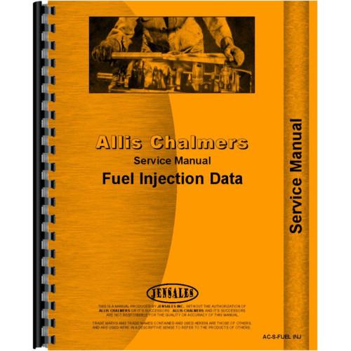 allis chalmers d19 injection pump service manual rh jensales com Allis Chalmers D14 Manual allis chalmers d19 operators manual