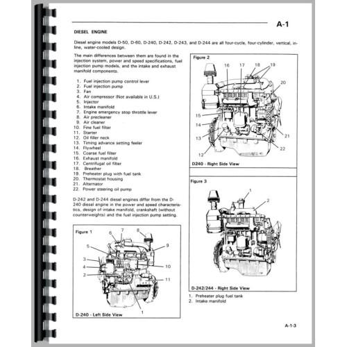 belarus  tractor service manual