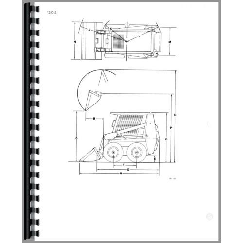 case 1835c service manual pdf enthusiast wiring diagrams u2022 rh rasalibre co Case 1835 Uni-Loader case 1845c wiring diagram 1989
