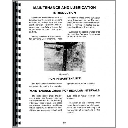 1845c Uni Loader Wiring Diagram Wiring Diagram – Ih 444 Tractor Wiring Diagram