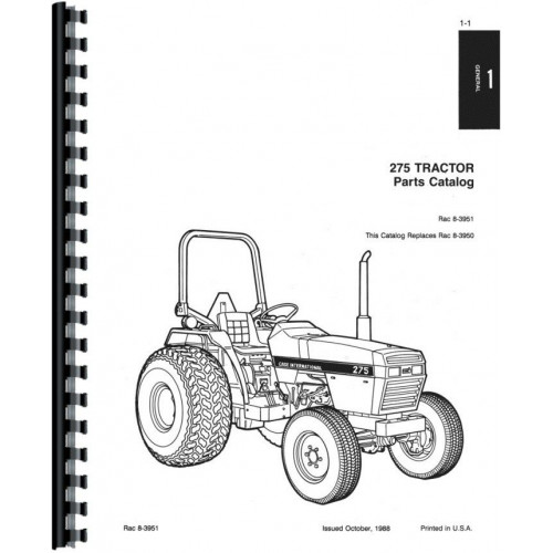 Thermo King Parts Catalog