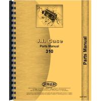 JI Case 310 Free Tractor Data   Jensales Specs