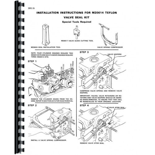 Agricultural & Construction Machinery Tractors C1224 Case 680E ...
