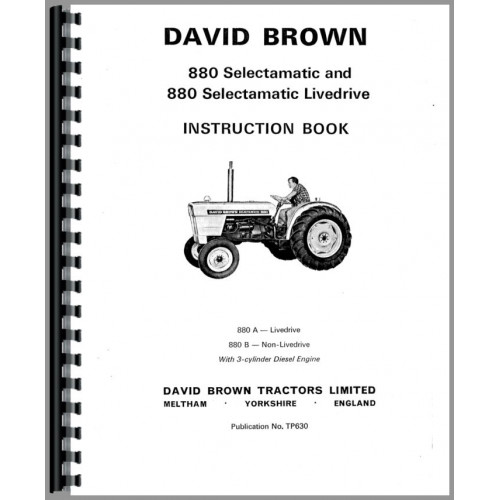 Case 880 Tractor Manual_82672_2 500x500 oliver 880 tractor wiring diagram oliver wiring diagrams wiring diagram white gt 1855 at creativeand.co