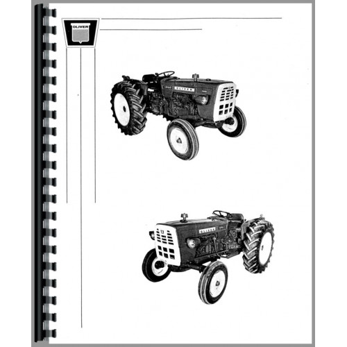 Cockshutt 1250 Tractor Manual_85716_2 500x500 fiat 360 long tractor wiring diagram tecumseh wiring diagrams long 2360 tractor wiring diagram at soozxer.org