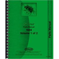 Oliver 1655 Tractor Operators Manual on oliver parts diagram, oliver tractor, oliver ignition diagram,