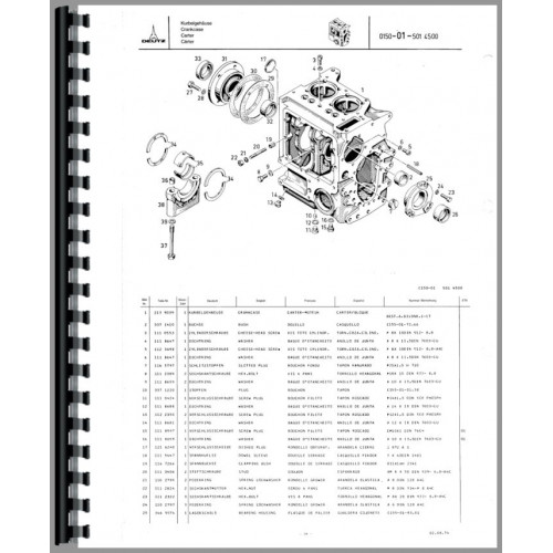 Deutz(Allis) D3006 Tractor Manual_86249_2 500x500 allis) d3006 tractor parts manual (sn 7487 8433 & up)  at gsmx.co
