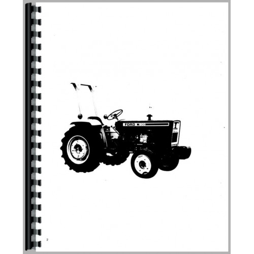 1900 tractor operators manual ford tractor wiring diagram 800 series 5000 Ford Tractor Electrical Diagram Ford 3000 Tractor Parts Diagram on ford tractor wiring diagram 1900
