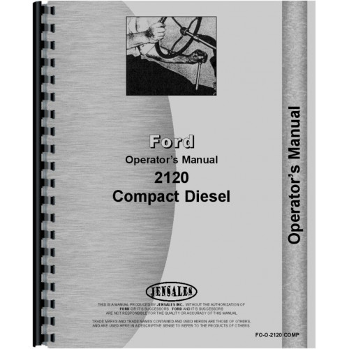 ford 2120 compact tractor operators manual ford 2120 parts diagram free wiring diagram for ford 2120 tractor #14