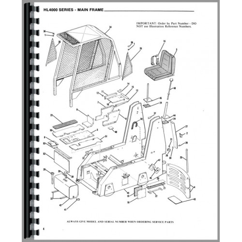 Gehl HL4700 SkidSteer Manual_88767_4 500x500 gehl hl4500 skid steer loader parts manual