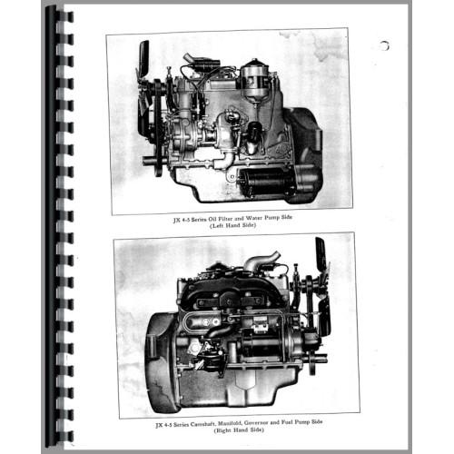 Engines jx4 e5 engine service manual hercules engines jx4 e5 engine service manual fandeluxe Image collections
