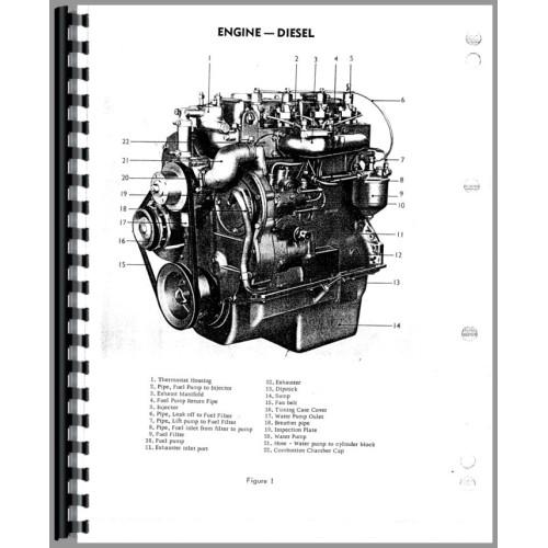 hyster forklift service manual pdf