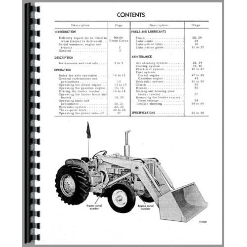 Case tractor manual ebay imageresizertool