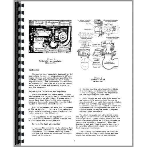 Free international Farmall 400 Manual Video on