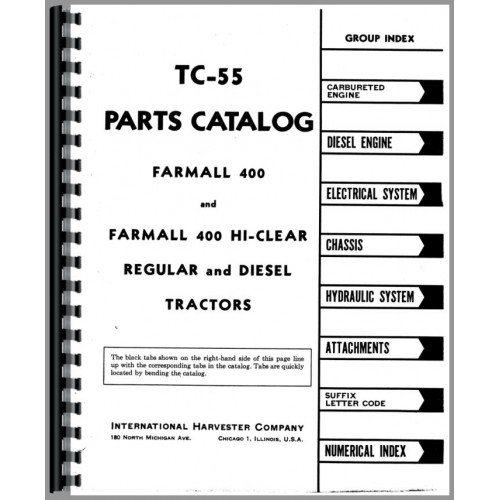 Farmall H Live Hydraulic Diagram - Wiring Diagram G11 on